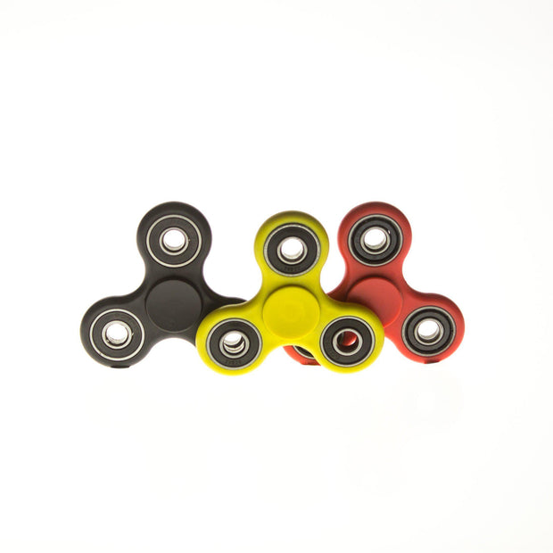 The UFO Fidget Spinner