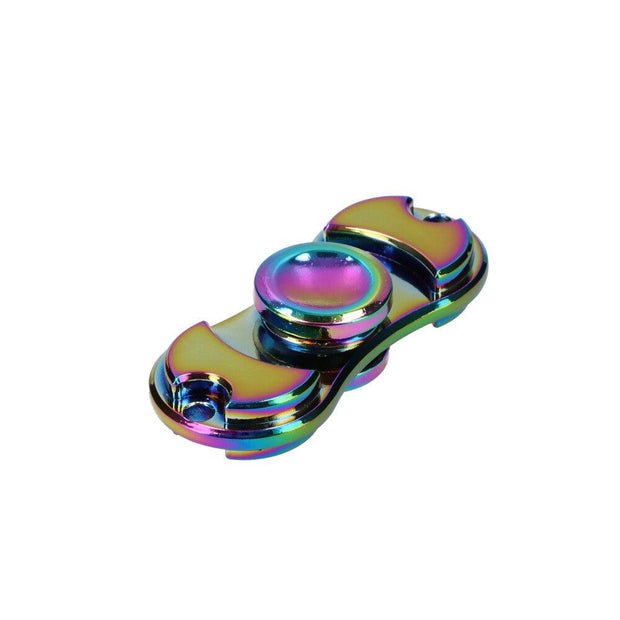 The Twister Fidget Spinner