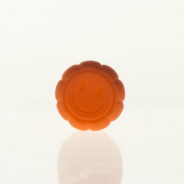 Silicone Container Smiley Pumpkin 6ml