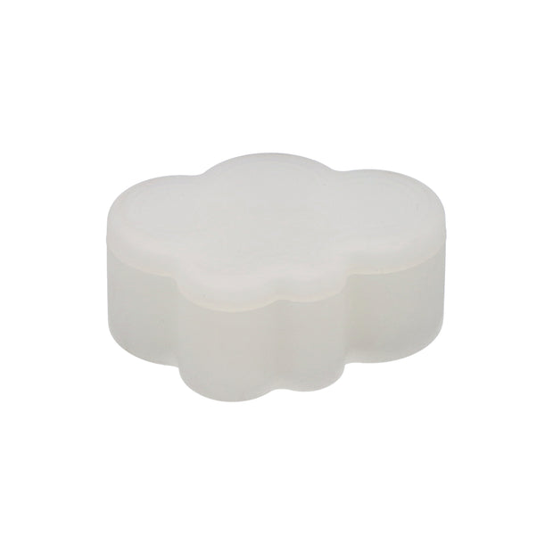 Silicone Container Cloud 22ml quad compartment