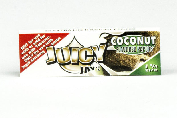 Flavoured Rolling Papers - Juicy Jays