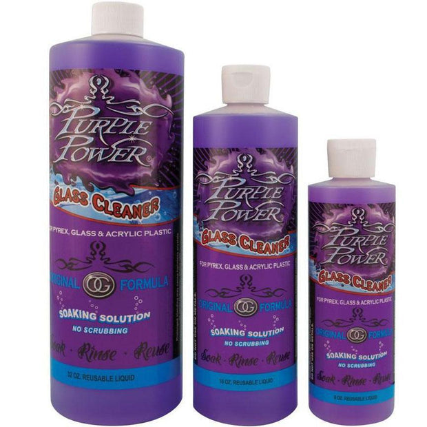 Purple Power Original Formula 32oz, 16oz, 8oz