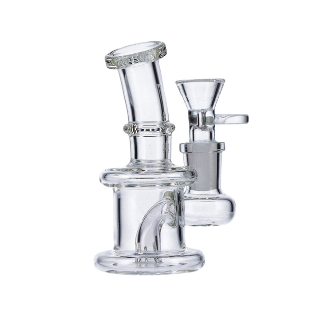 4 in. Mini Dab Rig