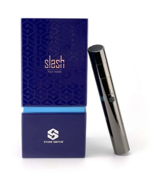 Stonesmiths'-Slash Vaporizer Kit