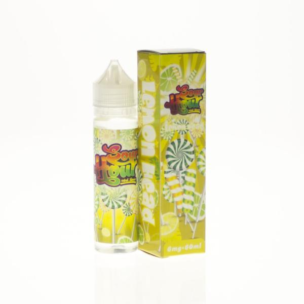 Sour Hour - Lemon Head 60ML