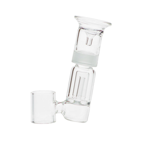 Single Perc Replacement Glass Bubbler for Sutra DBR