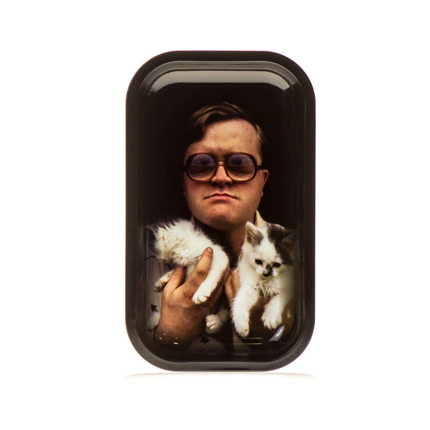 Trailer Park Boys Rolling Tray - Hand Kitty