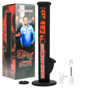 Trailer Park Boys Silicone Water Pipe