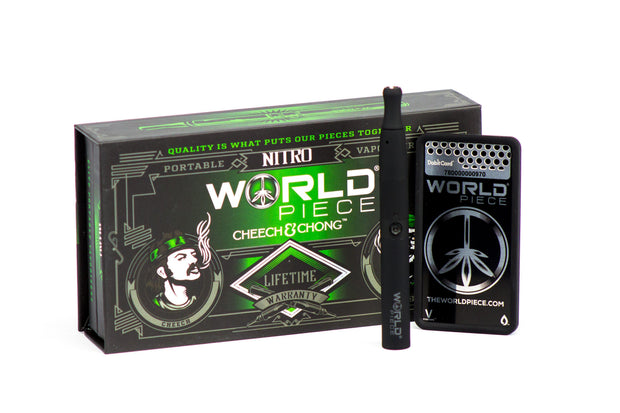 World Piece Nitro Kit Black