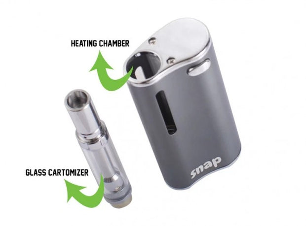 Vaporizer Exxus Snap VV Feature-2