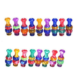 DRIP TIP COLOURFUL RING