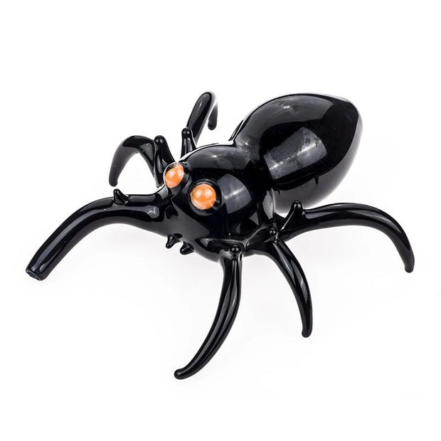 Pipe Glass Spider