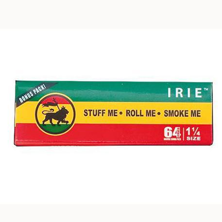 Rolling Papers Irie
