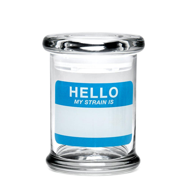 Hello Write & Erase Jar