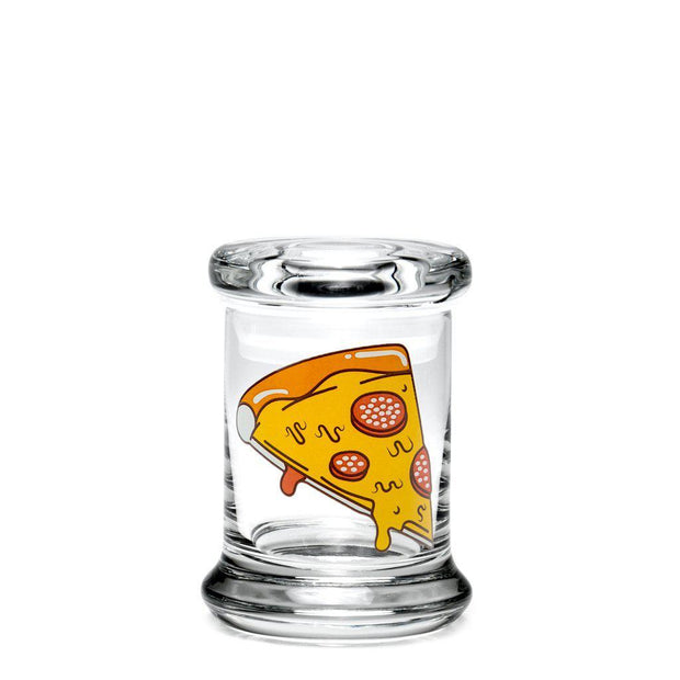 420 Jar Pizza