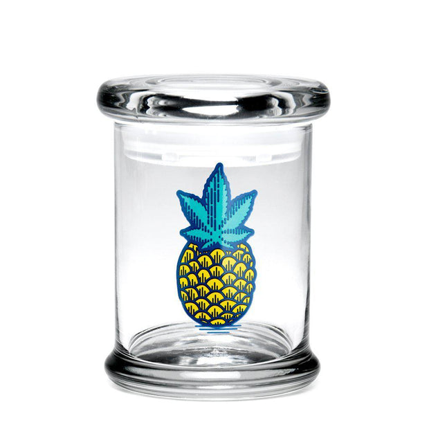 420 Jar Pineapple