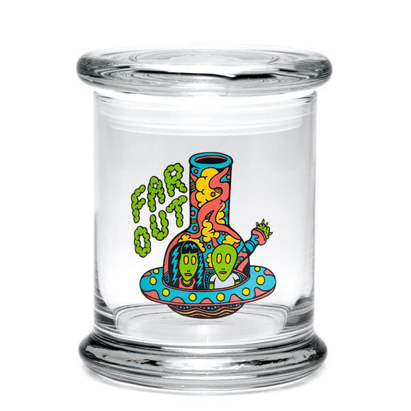 420 Jar Far Out