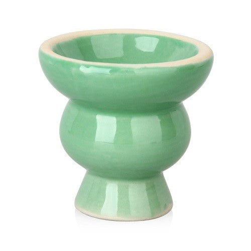 BOWL HOOKAH LARGE GREEN
