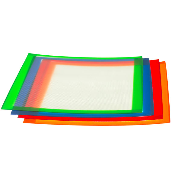 Silicone Mats - 12