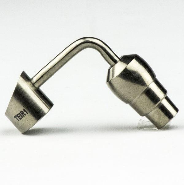 Nail Grade 2 Titanium Male Joint 14 & 19mm