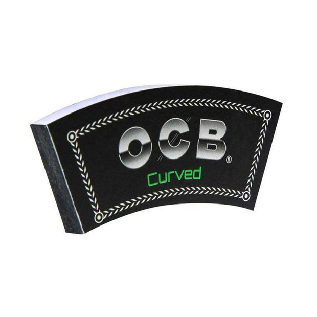 OCB-Premium Curved Perforated-Tips