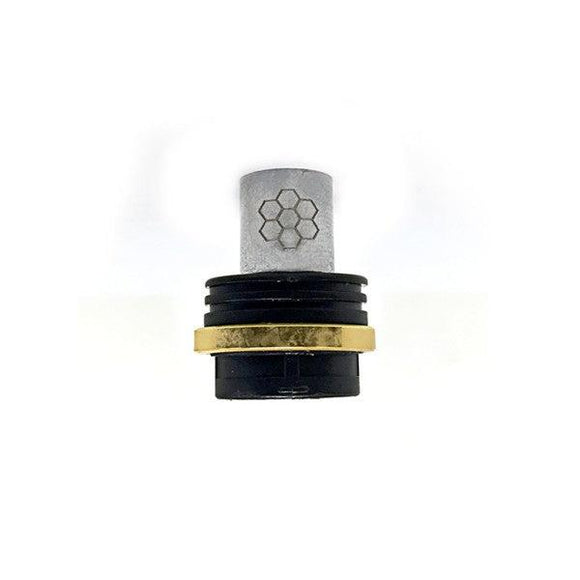 Replacement Wax Coil For Cheech & Chong Pinner