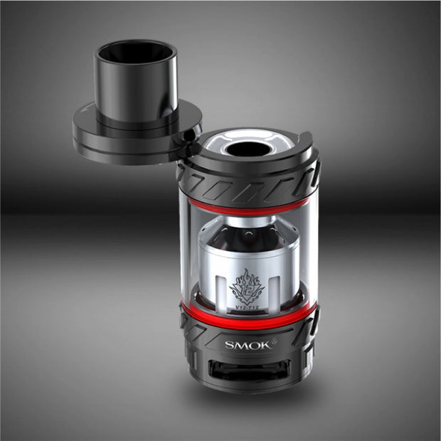 Smoktech TFV12 Tank Black