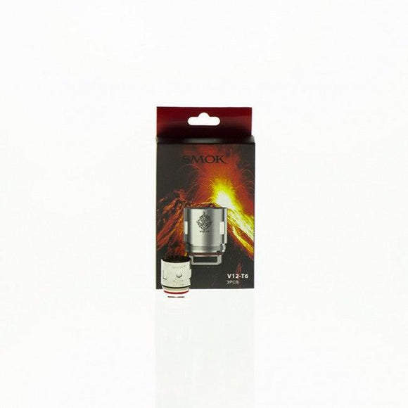 COIL T6 0.16ohm(3/PACK)
