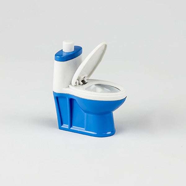 Lighter Toilet Seat