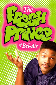 Fresh Prince of Bel-Air cover