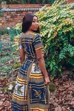 Load image into Gallery viewer, Temi Maxi Skirt Set