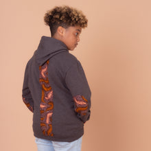 Load image into Gallery viewer, Lani Unisex Kids Hoodie