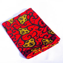 Load image into Gallery viewer, Ana African Print Ankara Fabric