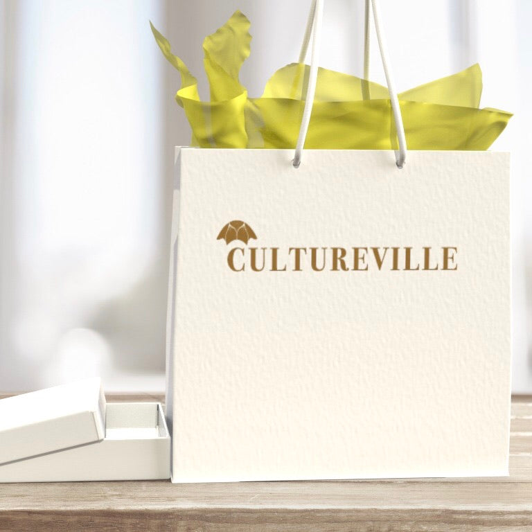 Cultureville Gift Card