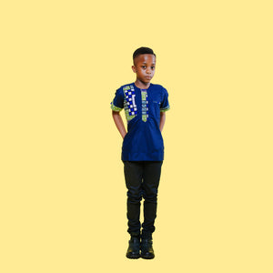 Kaftan Top (Kids)
