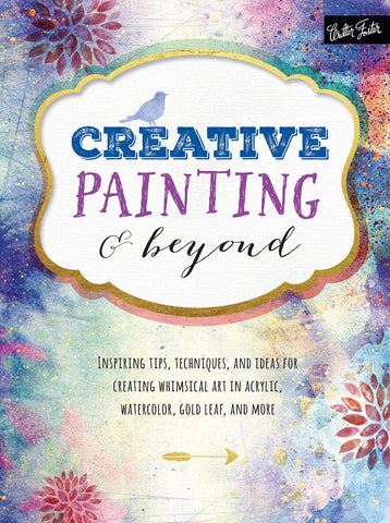 Creative Painting and Beyond