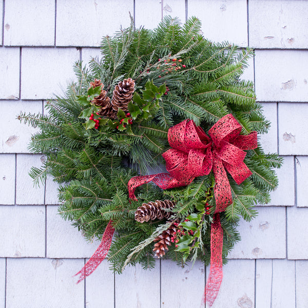 Copy of Wreath Making