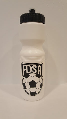 FDSA Water Bottle