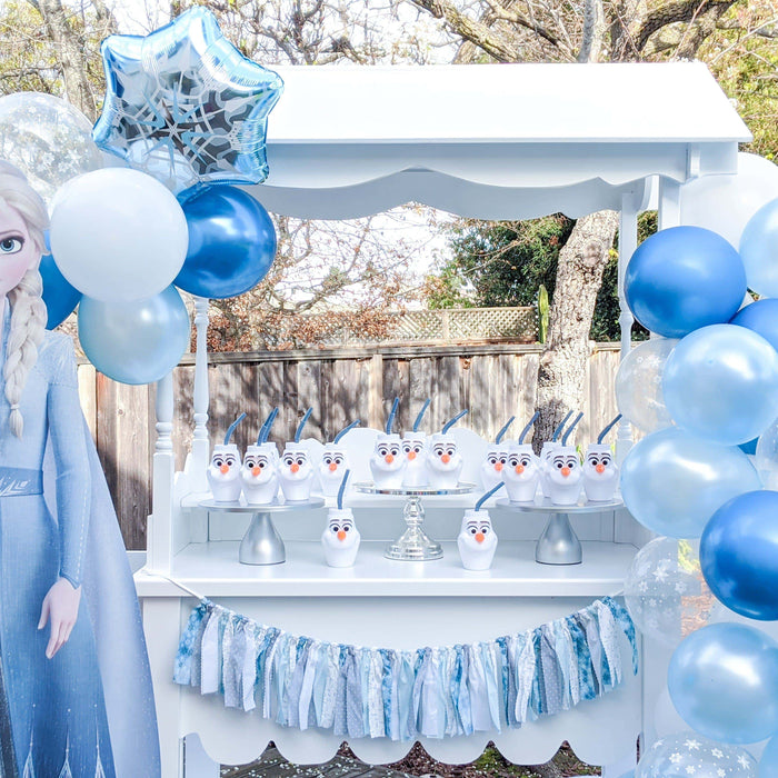 Party Trend: Five Must-Have Elements for a Perfect Frozen Party