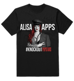 OFFICIAL KNOCKOUT POPSTARS T-SHIRT