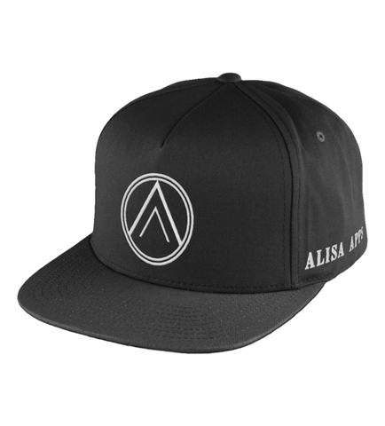 Official Alisa Apps Logo Hat