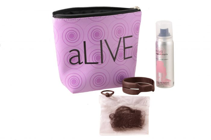 aLIVE Dance Bag for Dancers, Ballerinas and Girls on the Go