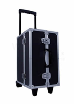 Whirl-a-Style Rolling Trolley Case