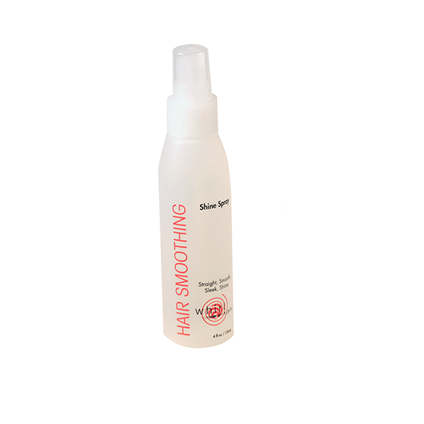 Hair Smoothing Spray
