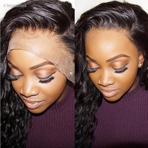 100% Brazilian Human Hair Closure Ear to Ear