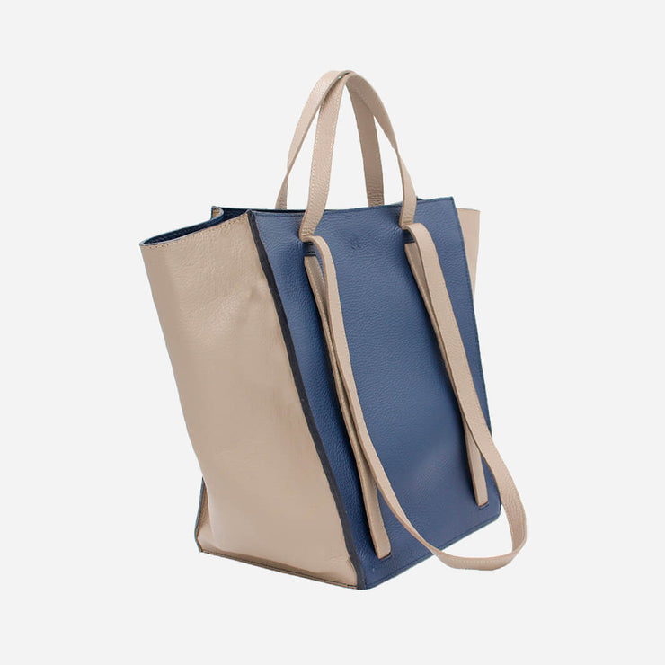 The Julia Oversized Tote