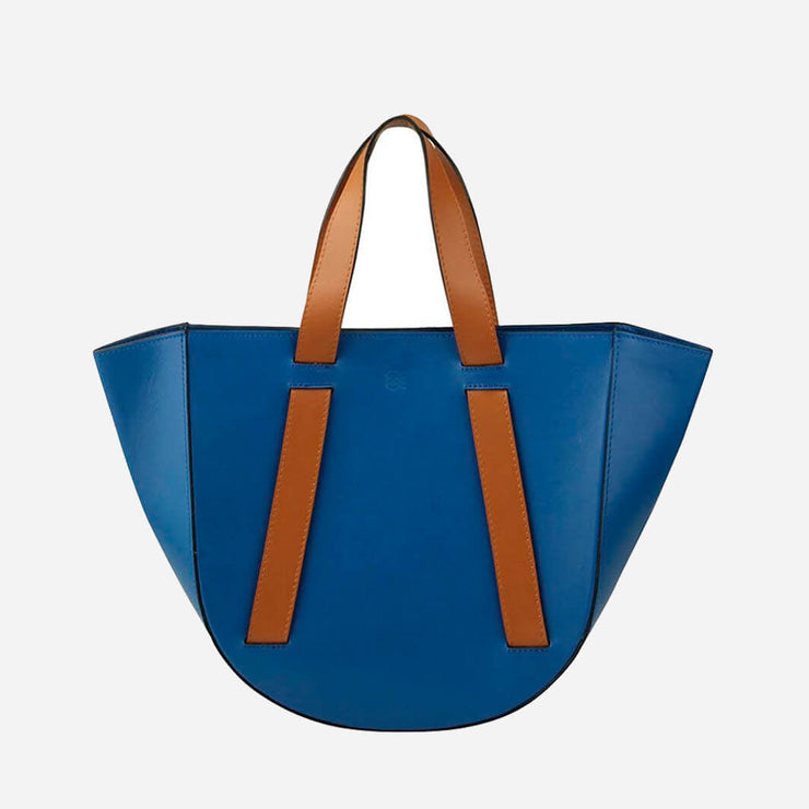 The Lucia Satchel Bag