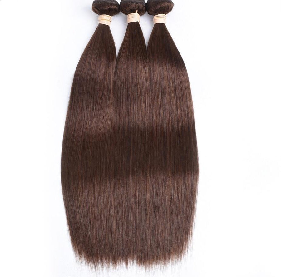Belle Chaleur Warm Brown: #4