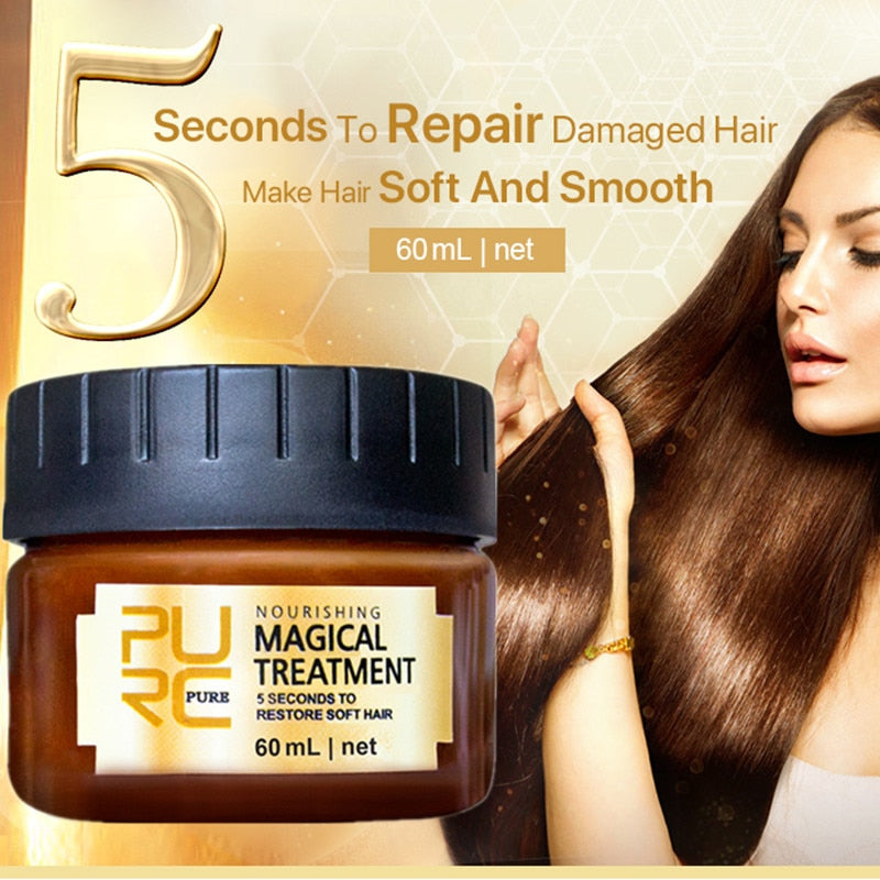 Pure Keratin Hair Ultra Treatment