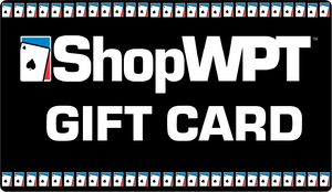 ShopWPT.com Gift card